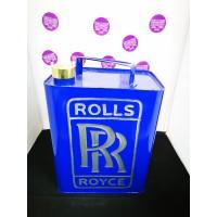 Rolls Royce Oil Can