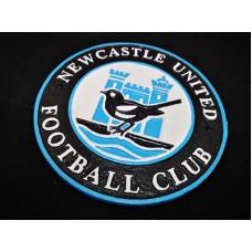 Newcastle United Cast Iron Crest