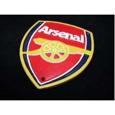 Arsenal Cast Iron Crest
