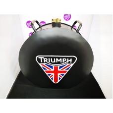 Triumph Petrol Can