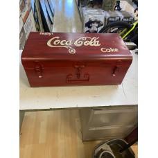 Medium Coca-Cola Trunk