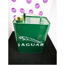 Jaguar Petrol Can