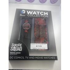 DC Watch Suicide Squad