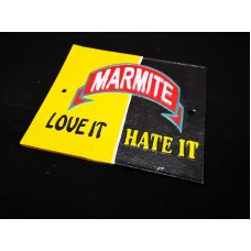 Marmite Cast Iron