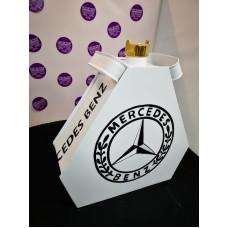 Mercedes Benz Petrol Can